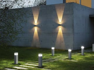 Grupo MCB Garden Lighting