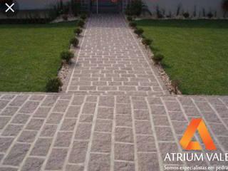 de Atrium Vale Pedras e Projetos Clásico