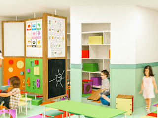 ANTEPROYECTO EG de ERA - Estudio Rosarino de Arquitectura