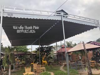 CÔNG TY TNHH CK XD TM DV TÂM PHÁT