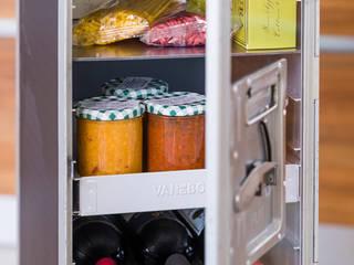 Praktischer Stauraum für die Küche. Ihre Gäste werden staunen:   von VanDeBord GmbH