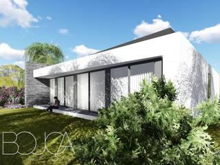 House in Quintãs por Sérgio Bouça Moderno
