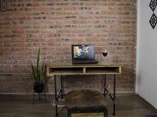Mobiliario:  de estilo  por Zirtana