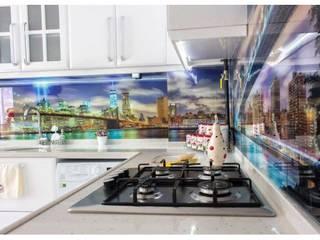 Milano Design Mebrane Mutfak Dolabı Evidize - Şenel Güzel Kırsal/Country