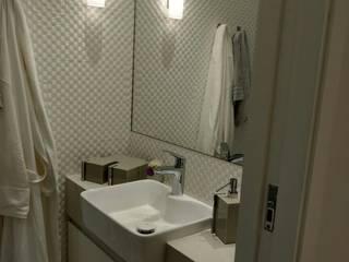 Moderne Badezimmer von Ana Laura Wolcov - ARTE WOLCOV Modern