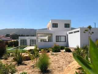 Casas de estilo mediterráneo de Camps Arquitectura Mediterráneo