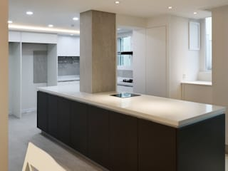 Modern style kitchen by 블랑브러쉬 Modern