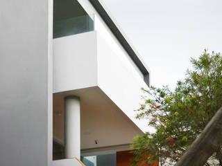 Casas modernas de Atelier Ara Moderno