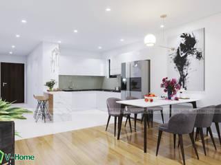 Công ty CP tư vấn thiết kế và xây dựng V-Home Multimedia roomAccessories & decoration