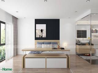 Công ty CP tư vấn thiết kế và xây dựng V-Home BedroomAccessories & decoration