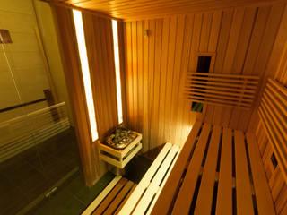 Salle de bain moderne par Safin Moderne