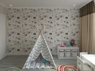Nursery/kid's room by DIZ62