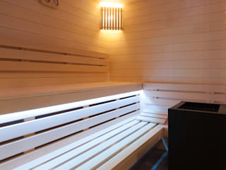 Safin Spa modernos