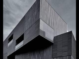 Modern schools by Carlos Sánchez Pereyra | Artitecture Photo | Fotógrafo Modern