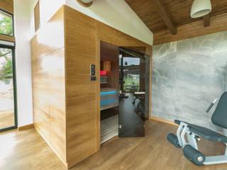 Spa moderne par Safin Moderne