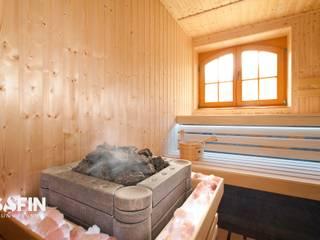Safin Modern spa