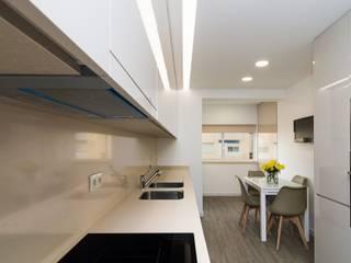 Remodelação de Cozinha por Urban Obras