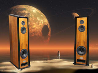 de estilo  por Audio Planet,