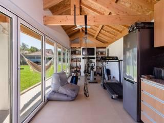 Remodelação de Habitação por Urban Obras