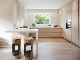 Eversivo Built-in kitchens