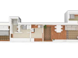 classic  by Xmas Arquitectura e Interiorismo para reformas y nueva construcción en Barcelona, Classic