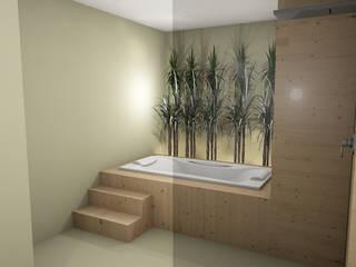 Remodelação de WC em Guimarães por R&U ATELIER LDA