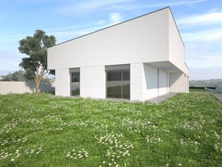 โดย Scalline, Architects & Designers โมเดิร์น