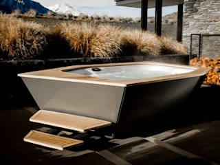 by SPA Deluxe GmbH - Whirlpools in Senden Modern