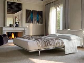 Dormitorios de estilo moderno de MY STUDIO HOME - Design de Interiores Moderno