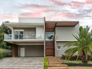 Espaço do Traço arquitetura Detached home
