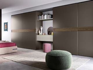 STOSA CUCINE CHILE Modern Media Room