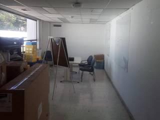 War Room de Aufsten