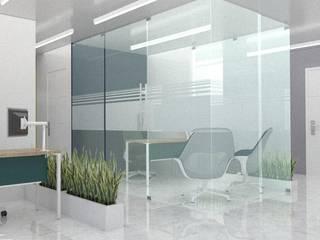 Oficinas de Servicio Médico de Aufsten