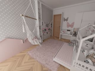 Modern Çocuk Odası d.b.mroz@onet.pl Modern