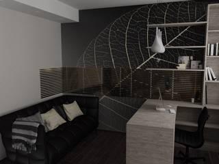 d.b.mroz@onet.pl Ruang Studi/Kantor Modern