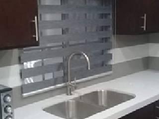 Instalación de persianas y Papel Tapiz en Mexicali de Arquitectura, Diseño y Construcción Moderno