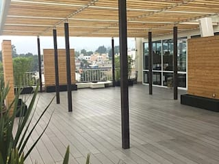 by BODIN BODIN ARQUITECTOS Modern