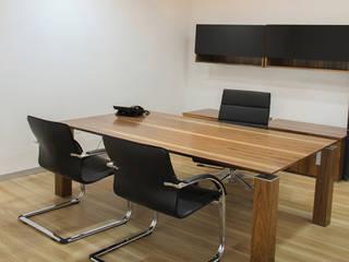 ABC Leasing - Poliarte de Poliarte, muebles de oficina Moderno