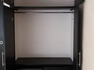 modern  oleh Carpintería Interiorismo, Modern