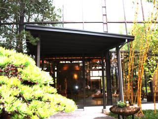 古建築保護工程 台中室內建築師|利程室內外裝飾 LICHENG 玻璃門