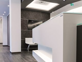 عيادات طبية تنفيذ zon Eichen - Handwerk und Interior