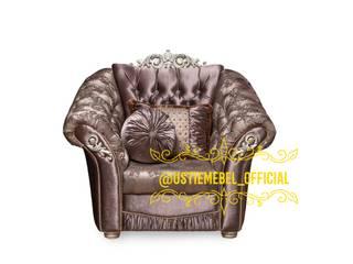 Кресло Монако :  в . Автор – Фабрика Элитной мебели Устье