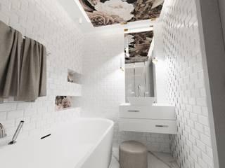 d.b.mroz@onet.pl 現代浴室設計點子、靈感&圖片
