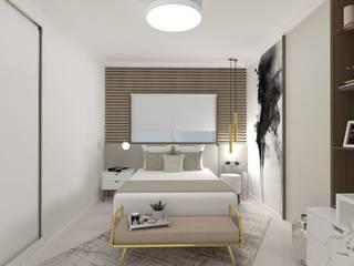 modern  door Minna Interiores, Modern
