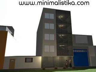 根據 Minimalistika.com 簡約風