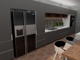 modern  by Doku Design, Modern