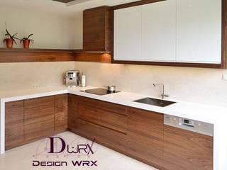 modern  von Cocinas y muebles especiales, Modern