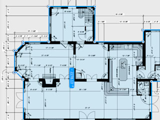 Floor Plan:   by C2A Studio