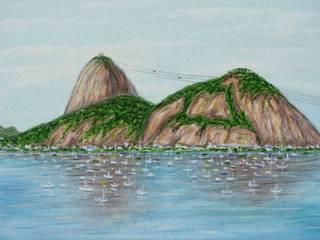 Pinturas por Sadala Arte, decoração e Paisagismo