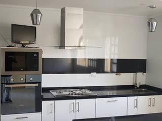 AOG Cocinas integrales Cuarzo Blanco